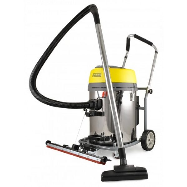 PULLMAN WET & DRY OUTRIGGER VACUUM