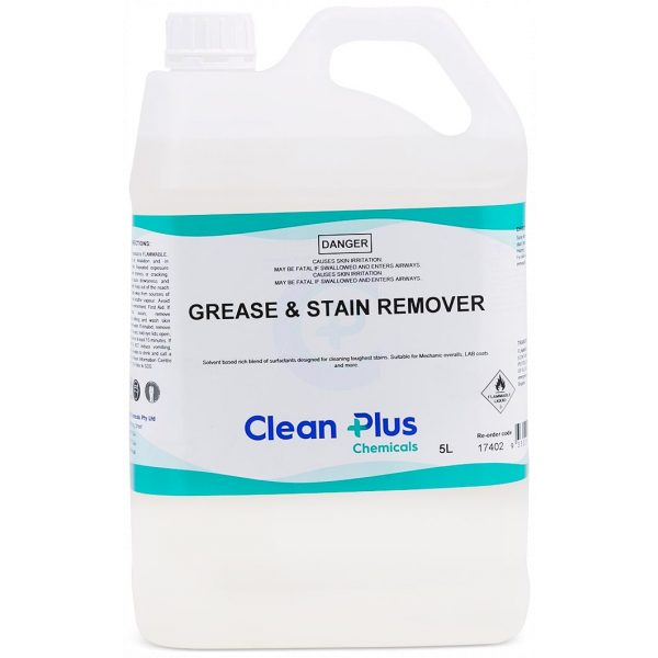 GREASE & STAIN REMOVER-SYDNEYCLEANINGSUPPLIES