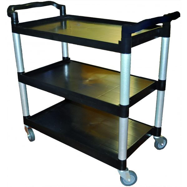FOOD SERVICE UTILITY CARTS-SYDNEYCLEANINGSUPPLIES