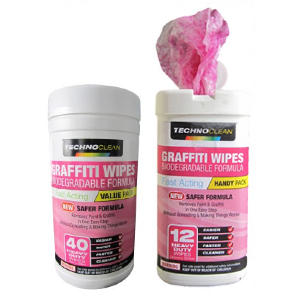 GRAFFITI REMOVER WIPES-SYDNEYCLEANINGSUPPLIES