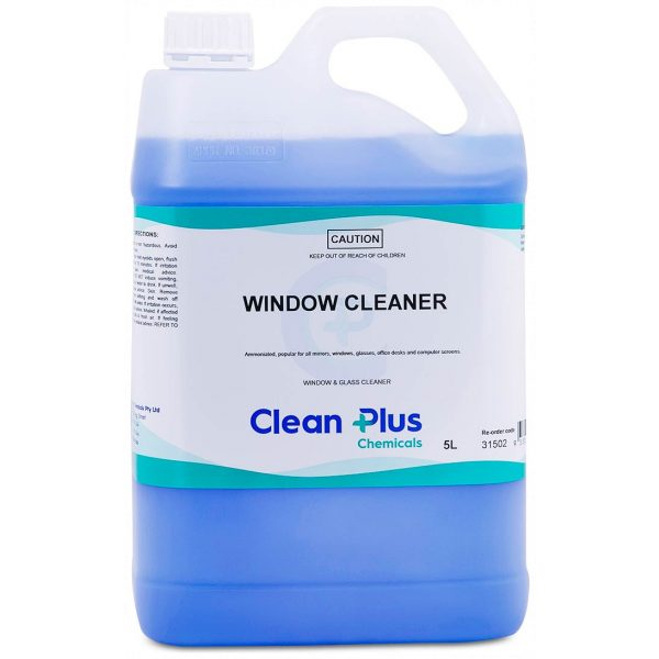 WINDOW CLEANER-SYDNEYCLEANINGSUPPLIES