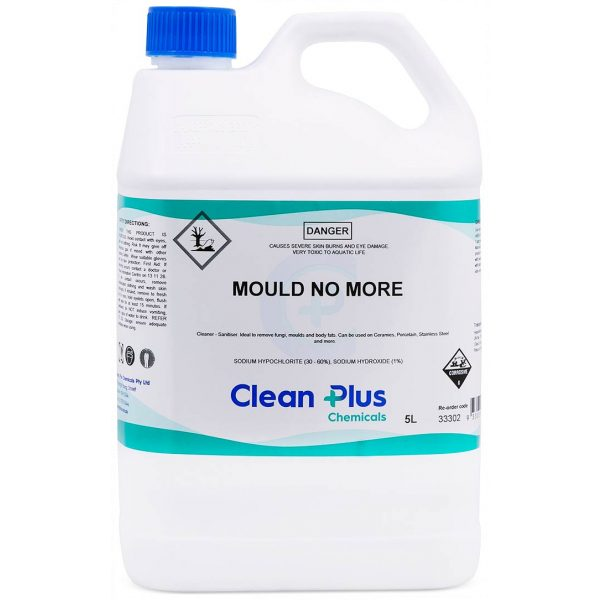 MOULD NO MORE-SYDNEYCLEANINGSUPPLIES