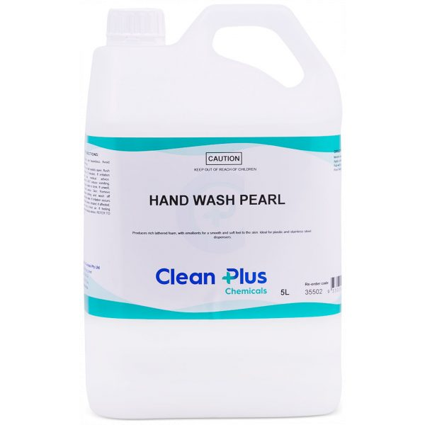 HAND WASH PEARL (VALUE)-SYDNEYCLEANINGSUPPLIES
