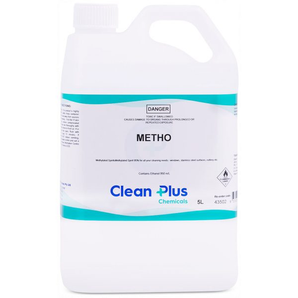METHYLATED SPIRIT-SYDNEYCLEANINGSUPPLIES