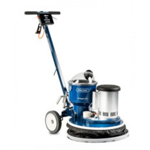 Floor Scrubber Manual