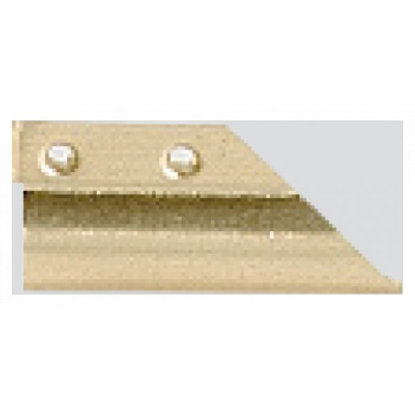 BRASS CLIPS FOR CHANNELS-SYDNEYCLEANINGSUPPLIES