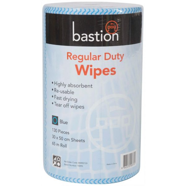 REGULAR DUTY WIPES - 65m-SYDNEYCLEANINGSUPPLIES