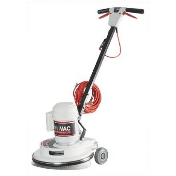 POLIVAC C25 NON-SUCTION POLISHER-SYDNEYCLEANINGSUPPLIES