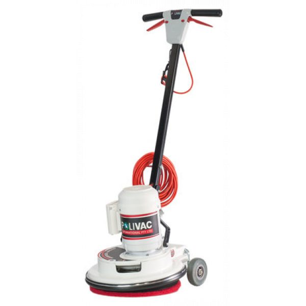 POLIVAC C27 ROTARY SCRUBBER-SYDNEYCLEANINGSUPPLIES