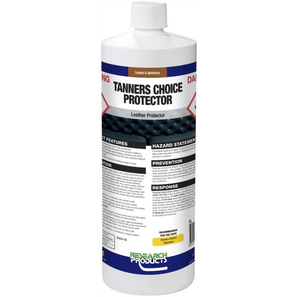 TANNERS CHOICE PROTECTOR-SYDNEYCLEANINGSUPPLIES