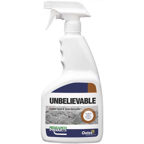 UNBELIEVABLE SPOT & STAIN REMOVER-SYDNEYCLEANINGSUPPLIES