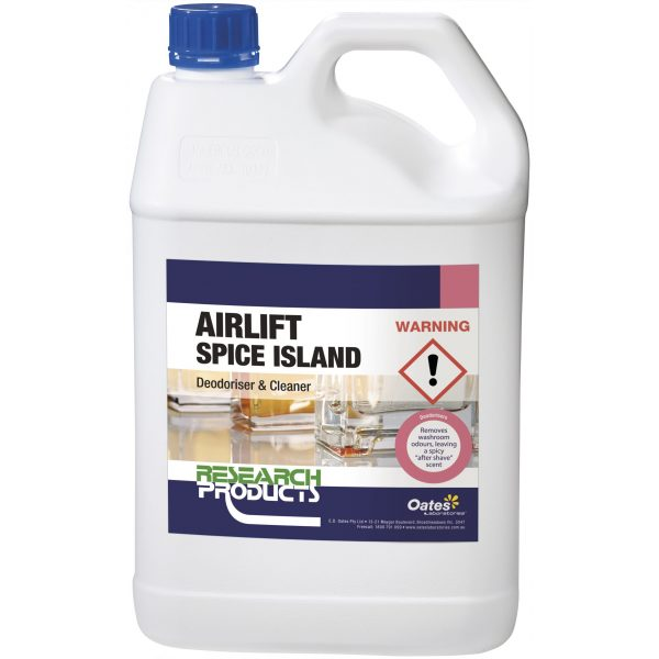 AIRLIFT SPICE ISLAND-SYDNEYCLEANINGSUPPLIES