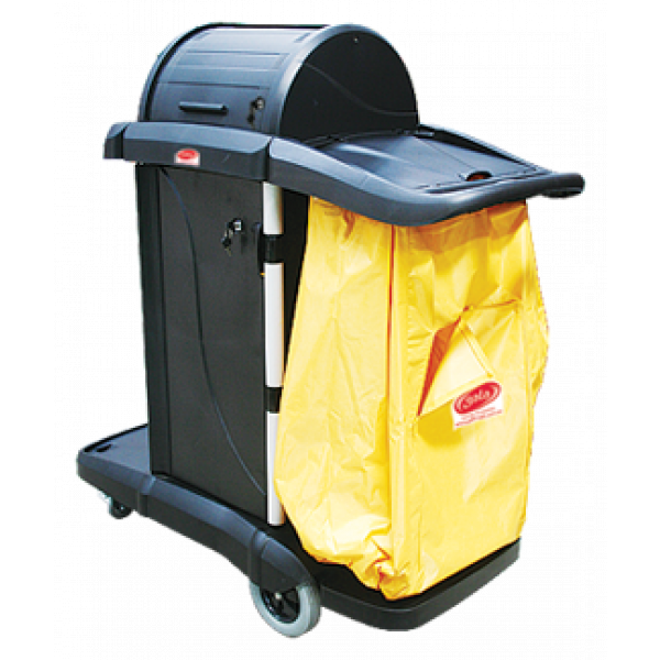 GALA CLEANUP CART *COMPLETE*-SYDNEYCLEANINGSUPPLIES