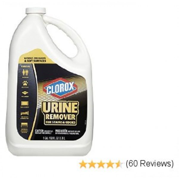 CLOROX URINE REMOVER FOR STAINS & ODORS-SYDNEYCLEANINGSUPPLIES