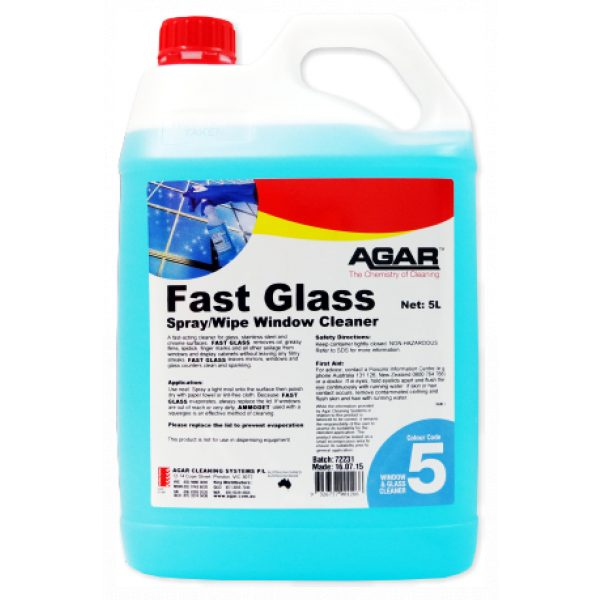 FAST GLASS-SYDNEYCLEANINGSUPPLIES