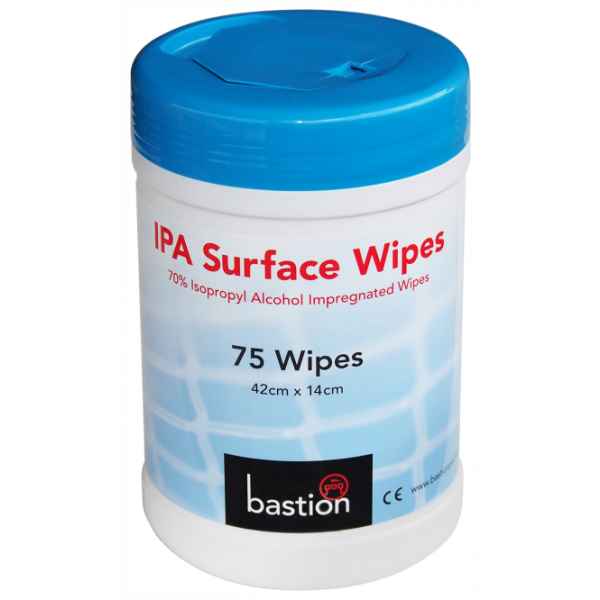 IPA SURFACE WIPES-SYDNEYCLEANINGSUPPLIES