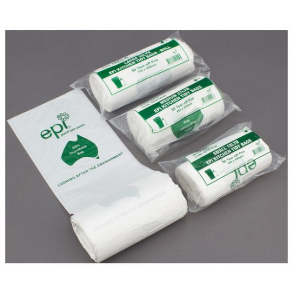 EPI OFFICE & KITCHEN TIDY LINERS-SYDNEYCLEANINGSUPPLIES