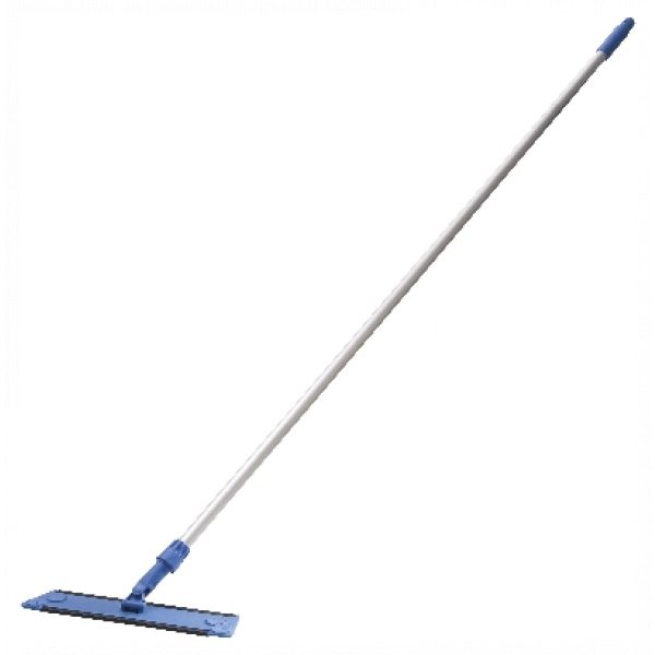 ULTRA FLAT MOP HEAD & HANDLE 400mm-SYDNEYCLEANINGSUPPLIES
