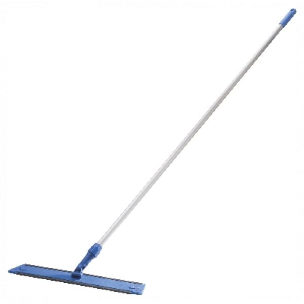 MEGA FLAT MOP HEAD & HANDLE 600mm