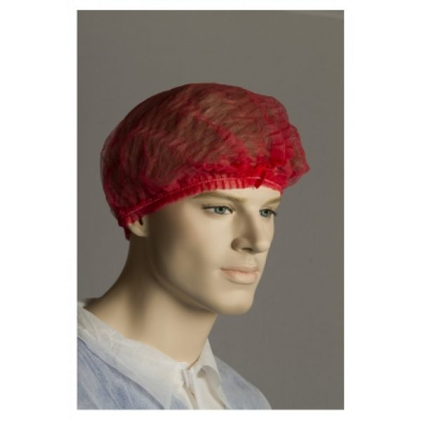 CRIMPED BERETS-SYDNEYCLEANINGSUPPLIES