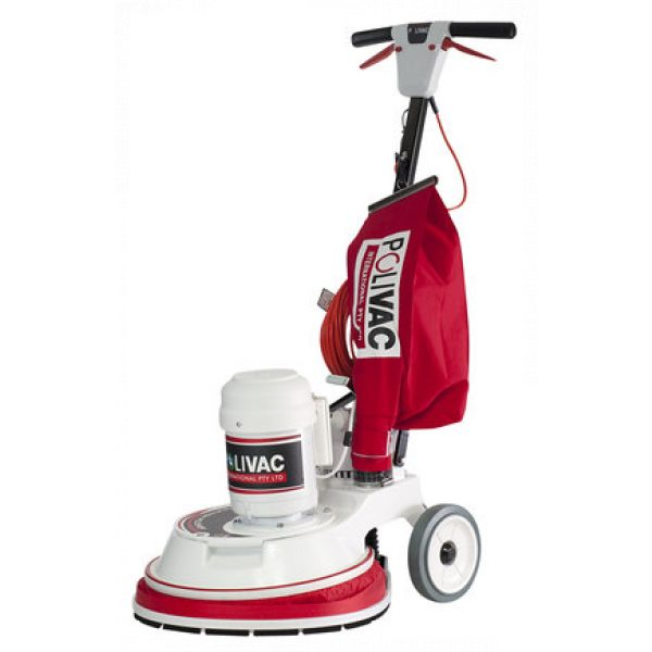 POLIVAC PV25 SUCTION POLISHER-SYDNEYCLEANINGSUPPLIES