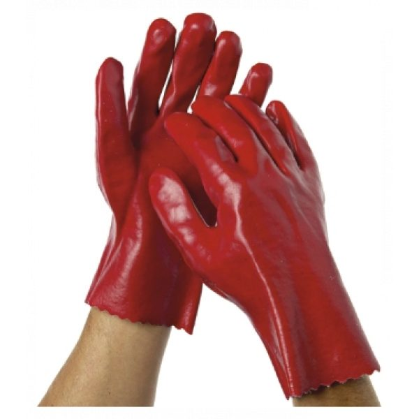 LIQUID RESISTANT GLOVES