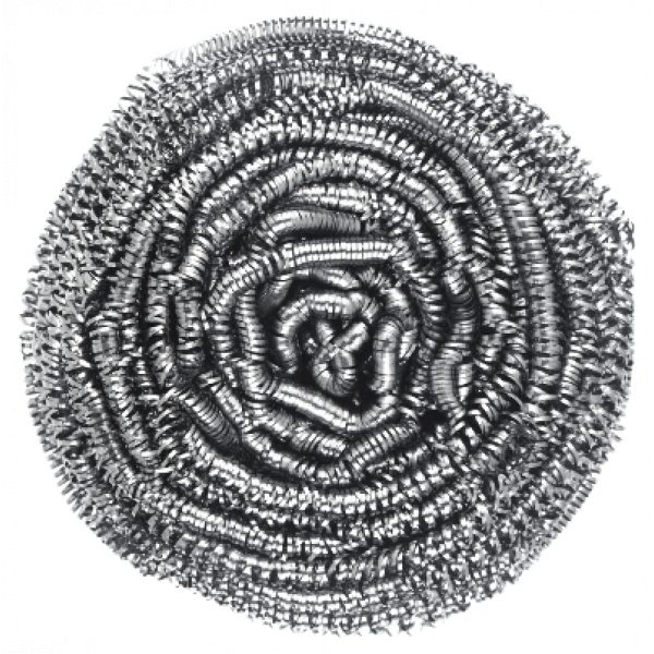 STAINLESS STEEL SCOURER-SYDNEYCLEANINGSUPPLIES