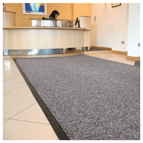 HYDRASORB HIGH TRAFFIC ENTRANCE MAT SCS