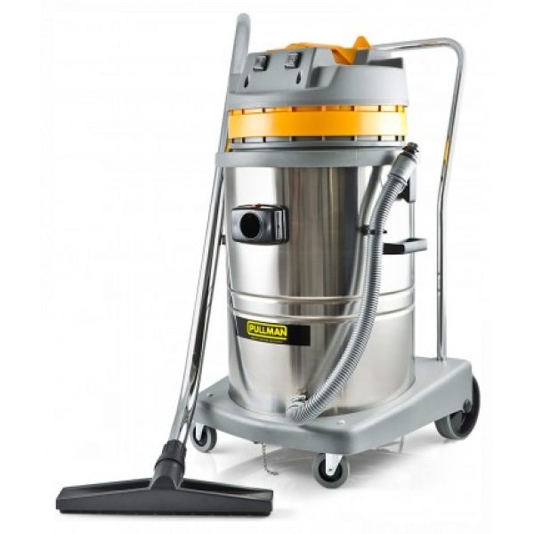 PULLMAN COMMERCIAL VACUUM CLEANER *60L* - SYDNEYCLEANINGSUPPLIES