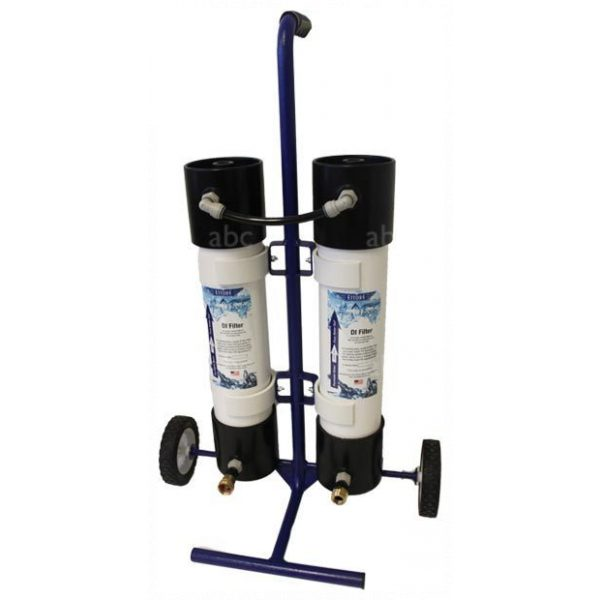 ETTORE 2 & 4 STAGE EZ PURE SYSTEM-SYDNEYCLEANINGSUPPLIES