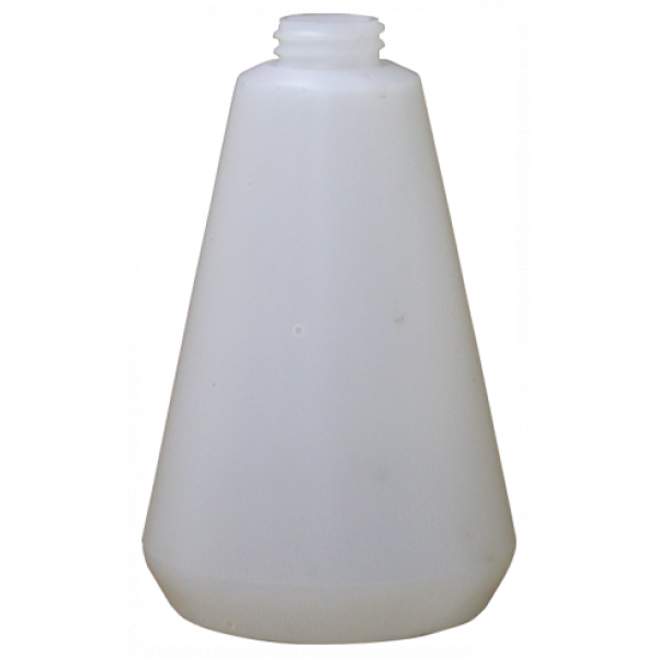 CONICAL BOTTLE - 500ml-SYDNEYCLEANINGSUPPLIES