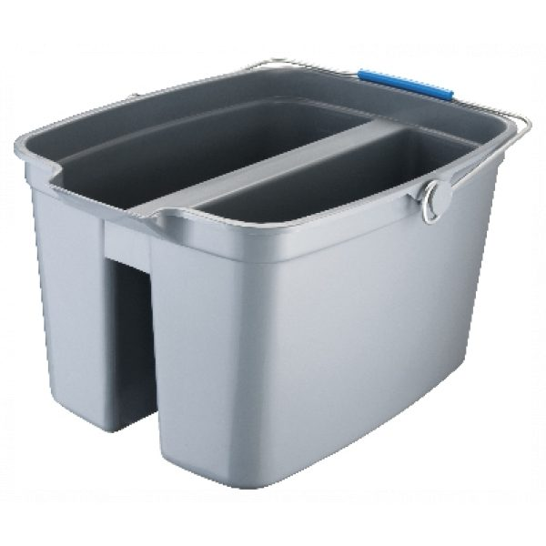 DIVIDED PAIL BUCKET-SYDNEYCLEANINGSUPPLIES