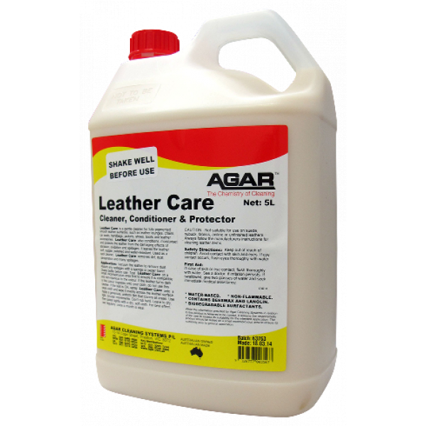 LEATHER CARE-SYDNEYCLEANINGSUPPLIES
