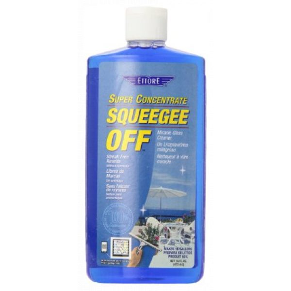 ETTORE SQUEEGEE OFF LIQUID (473ml)-SYDNEYCLEANINGSUPPLIES