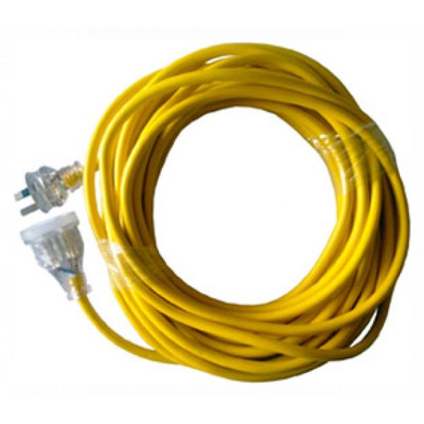 EXTENSION LEAD 25m-SYDNEYCLEANINGSUPPLIES