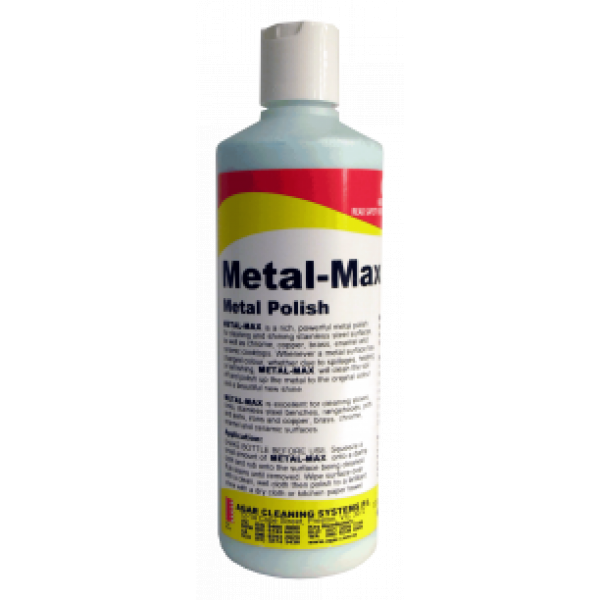 METAL MAX/SYDNEYCLEANINGSUPPLIES