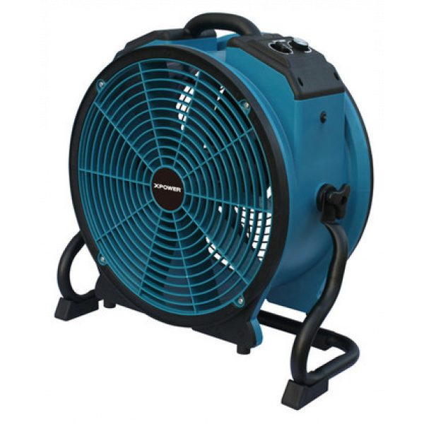 TURBO-PRO PROFESSIONAL AXIAL AIR MOVER