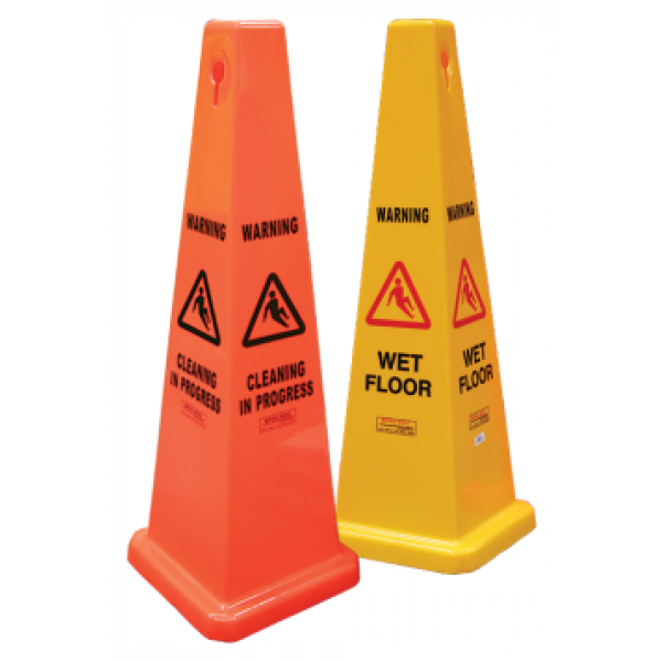 SAFETY CONE-SYDNEYCLEANINGSUPPLIES