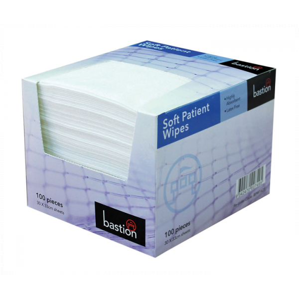 SOFT PATIENT WIPES-SYDNEYCLEANINGSUPPLIES