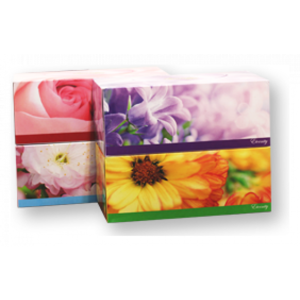 FACIAL TISSUES - SYDNEY CLEANING SUPPLIES