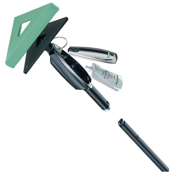 UNGER STINGRAY INDOOR CLEANING KIT 100-SYDNEYCLEANINGSUPPLIES