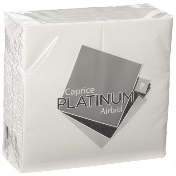 PLATINUM AIRLAID DINNER NAPKINS-SYDNEYCLEANINGSUPPLIES